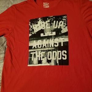 Nike Dri Fit Men's Lebron James T-Shirt